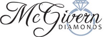 McGivern Diamonds Logo
